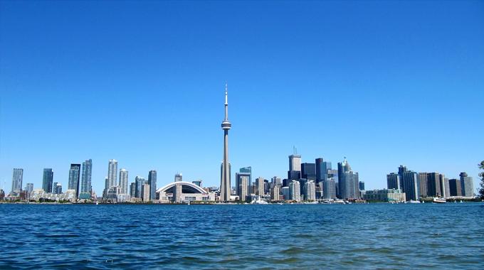 NOW CLOSED – Toronto, ON | Nov 3, 2019