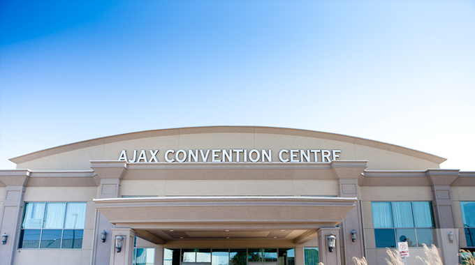 Now Closed – Ajax, ON | Nov 24, 2019