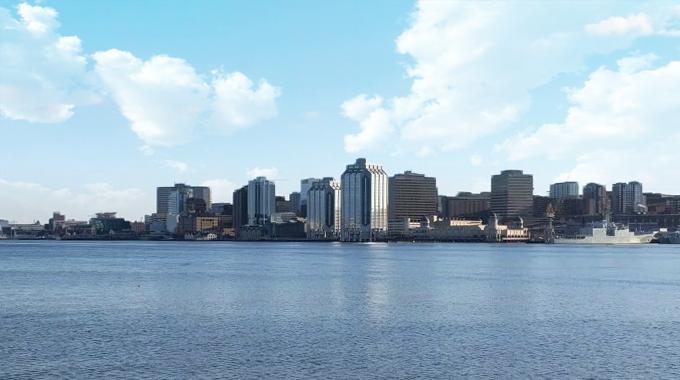 Now Closed – Halifax, NS   Feb 8 – 10, 2020
