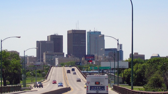 Now Closed – Winnipeg, MB | Feb 7 – 9, 2020